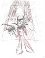 Klarion the Witch Boy by multificionado