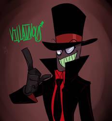 Villainous by Lain444