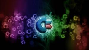 C64 Wallpaper 3 by selmiak