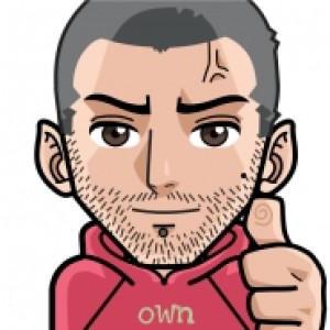 Sakt1Moko's Profile Picture