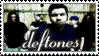 'Deftones' Stamp 2 by iReallyWish