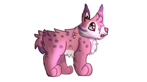 Animal Jam Collab Entry by AnimalLover670