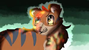 Animal Jam Tiger by AnimalLover670