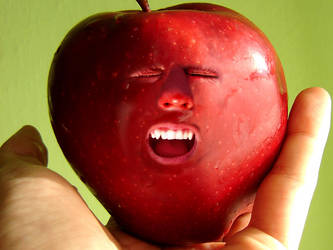 Don't Eat Me by iamthez