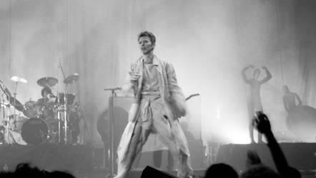 David Bowie 2 by yoricktlm