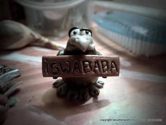 Igwababa Logo by thiefoftime