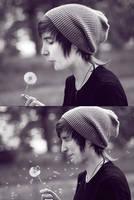 cute guy is cute ... :3 by AcidStorm1