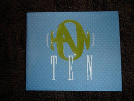 Gift album: Ten by mmmbisto
