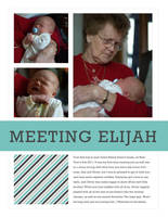 Meeting Elijah by mmmbisto