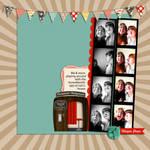 Photobooth by mmmbisto