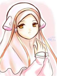 Hijab Chii? by yuzuhana