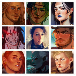 ArtVsArtist by misi-chan