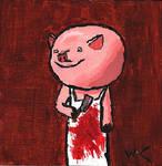 This Piggy Went to Market by Krampus1