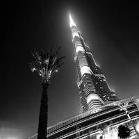 Burj Khalifa by Ssquared-Photography