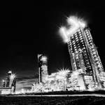 Nightscapes, Dubai by Ssquared-Photography