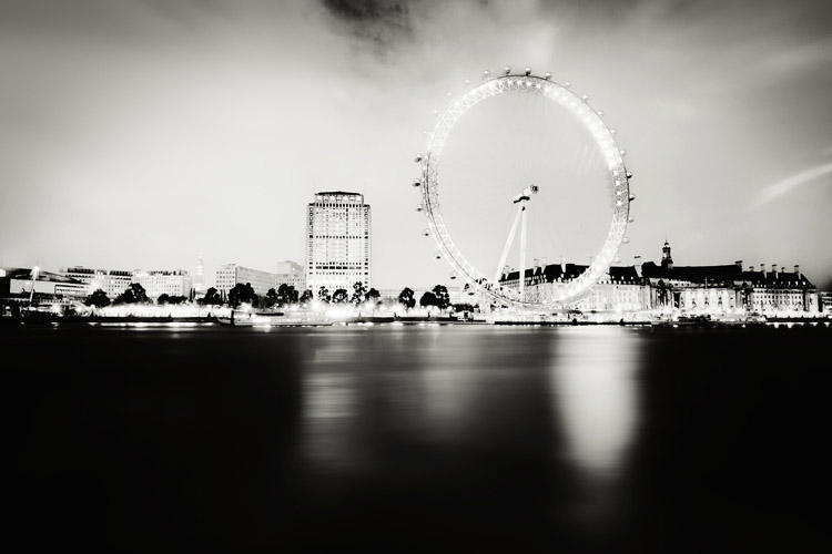 London is watching... by Ssquared-Photography