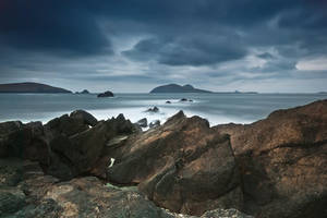 Seascape,Ireland by Ssquared-Photography