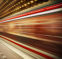 Metro by hombre-cz