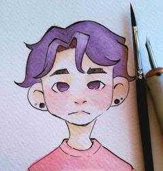 ink by Mucchii