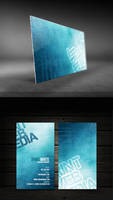 Creative  Business Card by 24beyond