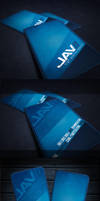 Urban Business Card by 24beyond
