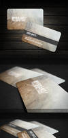 Urban and Unique Business Card by 24beyond
