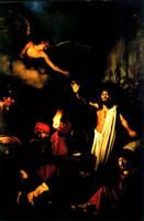 Resurrezione by InTheNameOfArt