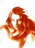 Francesca 2 by InTheNameOfArt