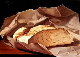 Bread by InTheNameOfArt