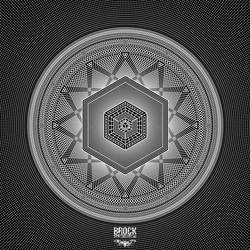 Mandala by Brock Springstead by BrockSpringstead