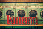 Launderette by enzocavalli