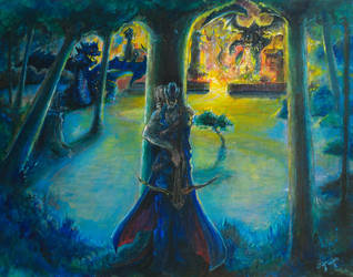 Dragon Hunter by Marto
