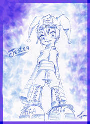Jester with stuff redone by Marto