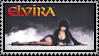 Elvira Stamp by NinthTaboo