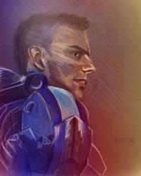 Vega by KaterinaSonne