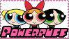 Powerpuff girls by number03