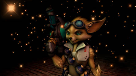 Pip by tannerthecat1996
