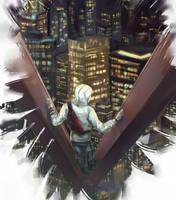 Assassin's Creed: Desmond Miles by Ardori