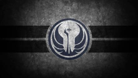 Star Wars Old Republic Symbol Desktop Wallpaper by swmand4