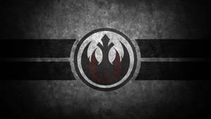 Jedi Rebel Desktop Wallpaper by swmand4