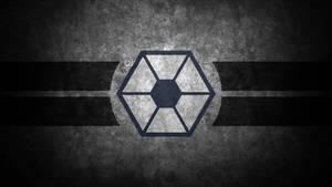 Star Wars Separatist Logo Desktop Wallpaper by swmand4
