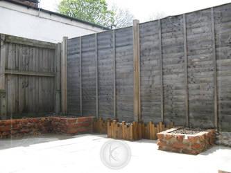 small English garden 1(2) by sinparadox
