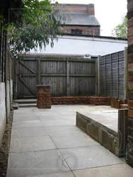 small English garden 1(5) by sinparadox