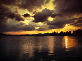 Lake by FrantisekSpurny