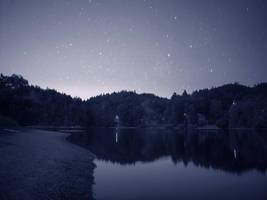 Lake 2 by FrantisekSpurny