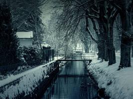 Winter park 4 by FrantisekSpurny
