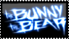 The Bunny The Bear Stamp 3 by darkdissolution
