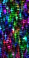 Rainbow Crosses[Custom Box Background] by darkdissolution