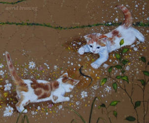Playtime - detail 2 by AstridBruning