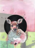 fauna sapiens by veroklotz